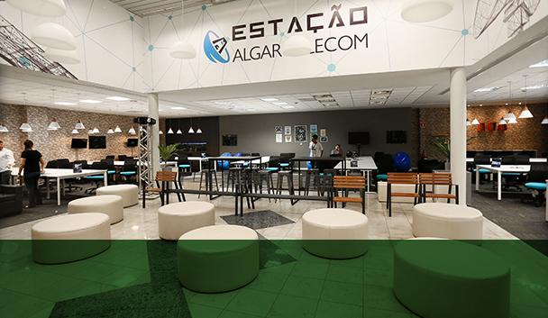 Espaço Inovação Algar Telecom